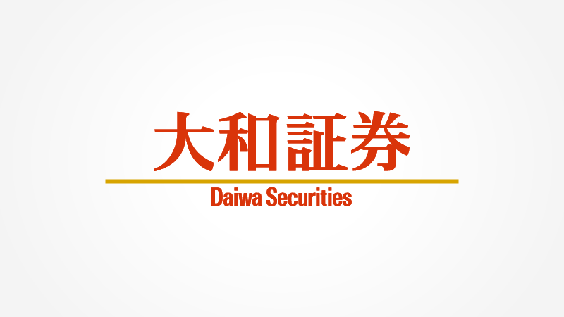 Daiwa shoken